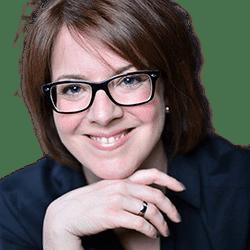 Claudia Kefferpütz, Referentin Berufsbildung / Nachwuchsförderung