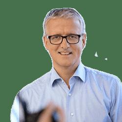 Martin Kerscher,  Medientrainer, Film- und Podcast-Produzent, Inhaber Silver Media Consulting