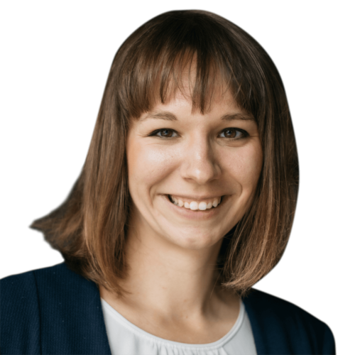 Kerstin Schachinger, skill tree Potenzial-Entdeckerin • Trainerin • Podcasterin