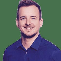 Fabian Köster, EMEA Recruiting Global Marketing Solutions