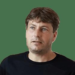 Gernot Kühn, PTNR TECH STRATEGIST