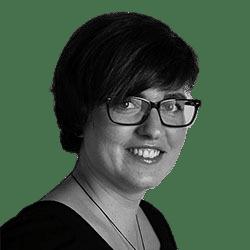 Melanie Mayer, E-Mail-Marketing-Managerin