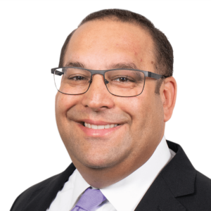 Oliver Chaudhuri, Team Leader Communications & Change / Member of the Management Team