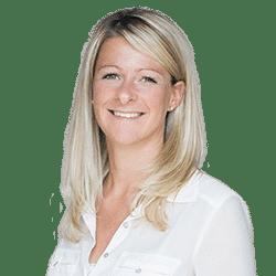 Sabrina Paul, Spezialistin für Personalmarketing & Recruiting