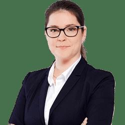 Paula Pieta, Rechtsanwältin