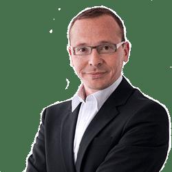 Prof. Dr. Benjamin Schwenn, Institut für Strategie & Kommunikation (ISK)