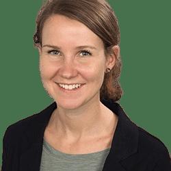 Annett Seidler, Beraterin für Social Collaboration und Analyse