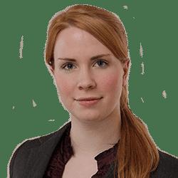 Stefanie Söhnchen, Leiterin Global Online Communications Strategy