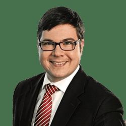 Nils Stegemann, Deutsche Bahn AG