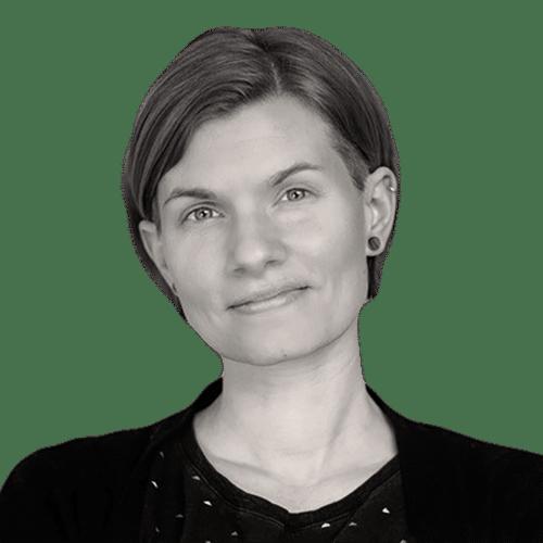 Marie-Christine Wittmann, Online Marketing Managerin/Inhaberin