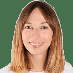 Viktoria Zenker, UX Managerin