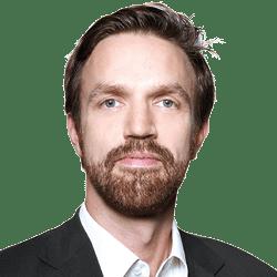 André Biener, University Alliances Manager