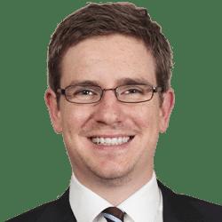 Sebastian Bonitz, AOK – Die Gesundheitskasse für Niedersachsen