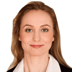 Nathalie Brede, Rechtsanwältin und Fachanwältin für Arbeitsrecht