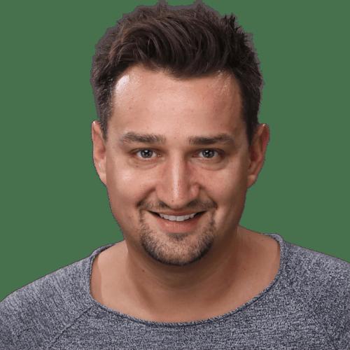 Ivan Evdokimov, Talent Acquisition Manager / Business Coach / Dozent
