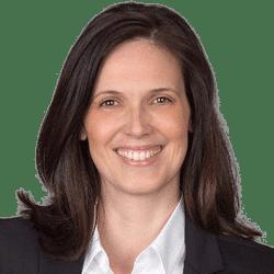 Berit Ewald, Team Manager Corporate Communications