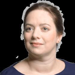 Prof. Dr. Carolin Zeller, Quadriga Hochschule Berlin