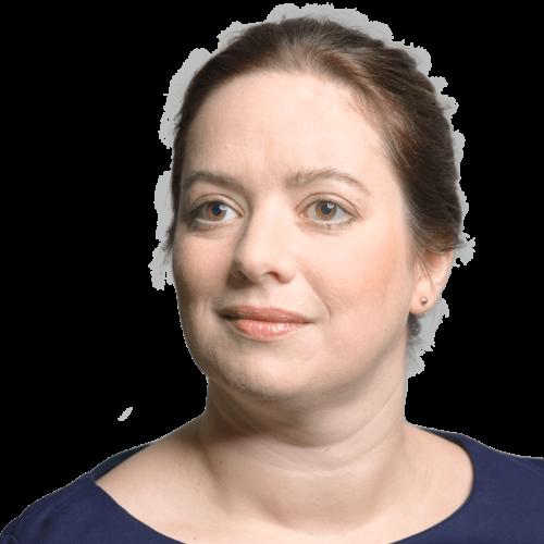 Prof. Dr. Carolin Zeller, Vizepräsidentin & Professorin für Politikwissenschaften und Public Affairs