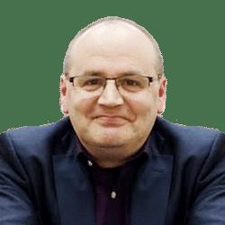 Dr. Darren G. Lilleker