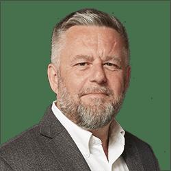 Bent Bøkman
