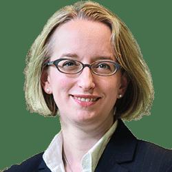 Dr. Katharina Herrmann, Mitglied des Präsidiums im BPM und Personaldirektorin
