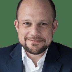 Dr. Moritz Trebeljahr