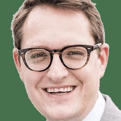 Dominik  Lamminger, Mitglied der Geschäftsleitung, Geschäftsbereich Förderbanken, Finanzierung und Verbandssteuerung
