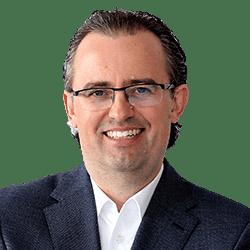 Frederic Pirker, Senior Client Partner