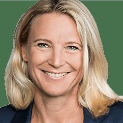 Verena Lubbers, Direktorin Internes Consulting