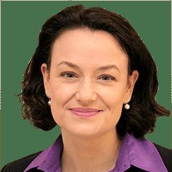 Ulrike  Pott, StV. Leitung Kommunikation