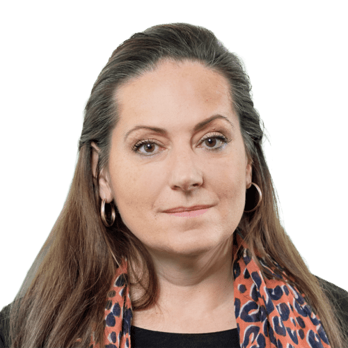 Monika  Schaller, Executive Vice President of Corporate Communications, Sustainability & Brand