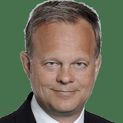 Alexander  Reinhardt, Vorstandsbeauftragter Politik- und Regierungsangelegenheiten