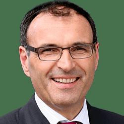 Andreas Renner, Leiter Politik, Wirtschaft und Gesellschaft