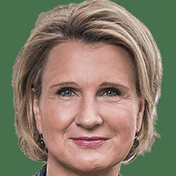 Iris Bethge-Krauß, Hauptgeschäftsführerin