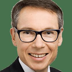 Christian Werner, Leitender Personal- und Öffentlichkeitsbeauftragter