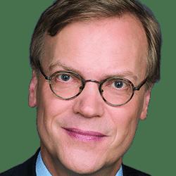 Christof-Sebastian Klitz, Leiter der EU-Repräsentanz des Volkswagen-Konzerns