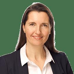 Constanze von Meding, Senior Human Resources Expert