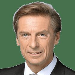 Dr. Jens Schreiber, Leiter Kommunikation & Politik