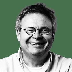 Jörg Howe, Leiter Globale Kommunikation