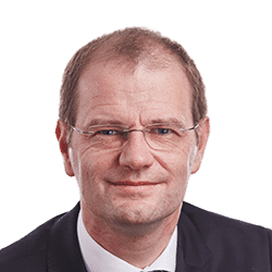 Stefan Kapferer, Vorsitz der Geschäftsführung