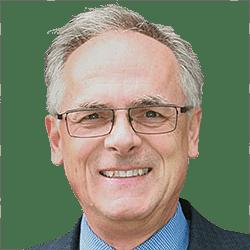 Dr. Walter Körmer, CEO/ Sprecher der Geschäftsführung