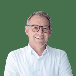 Dieter H. Krockauer, Vice President Digital Transformation