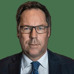 Holger  Lösch, Stellvertretender Hauptgeschäftsführer