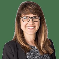 Nicole Ekrot, Manager Training and Coaching Programs