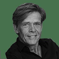 Dr. Hajo Schumacher, Journalist, Bestseller-Autor und TV-Moderator