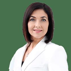 Katherina  Reiche, Vorsitzende des Vorstandes