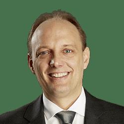 Roland  Hehn, Group Management Board: Group HR, Regional Center, Heraeus Telecom Fiber