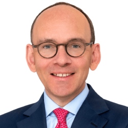Martin  Roth, Managing Director, Head of Communications, Marketing & CSR