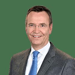 Maximilian  Schöberl, Bereichsleiter Konzernkommunikation und Politik