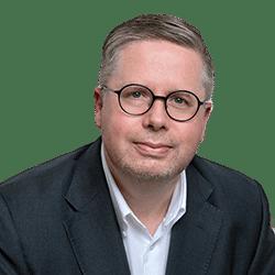 Thorsten Strauß, Globaler Leiter von Kunst, Kultur & Sport
